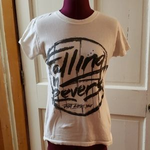 Falling in Reverse Band Tee